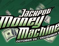 Jackpot Money Machine — Online Game