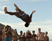 Capoeira | Morro de São Paulo, Bahia, Brasil