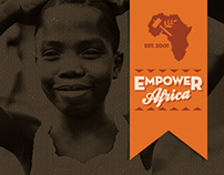 Empower Africa Non-Profit