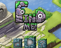 Find Me! (Web Game)