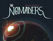 VISUAL IDENTITY - The Nomaders