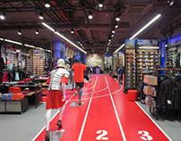 Go Active - sport performance store