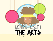 Mental Health: The Arts