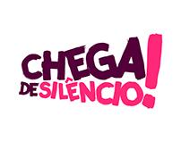 Branding @ Chega de Silêncio