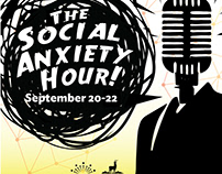 Social Anxiety Hour media project