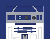 Star Wars Artoo-Detoo