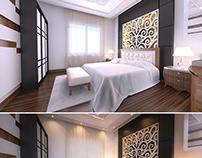 Architectural Interior 3D Visualization Services Miami