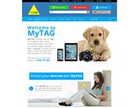 Website Revamp and Rebrand