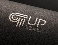 UP - Identidad Corporativa