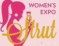 Strut Women's Expo