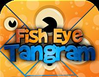 Fish Eye Tangram (App)