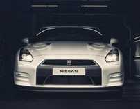 Nissan GT-R: The Perfect Week