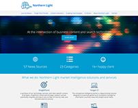 Northern Light Website