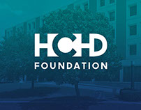 Harris County Hospital District | Rebrand