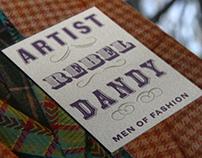 RISD Museum. Exhibition Identity and Catalog.
