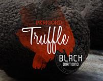 Black Diamond - Truffe du Périgord