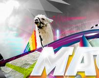 Machupicchu -  WONDERFUL INCA