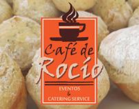 Fotografía Café de Rocío