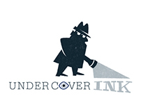 UNDER COVER INK