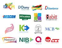 Redesign Pakistani Logos