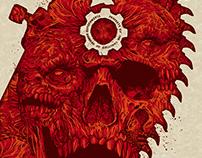 """Lancer"" (Gears of War)"