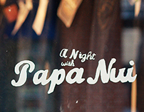 Papa Nui x RHD