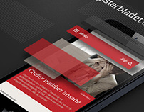 Magisterbladet responsive design
