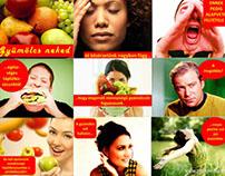 Fruits You (Gyümölcs neked)