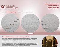 Pavement Lighting Company