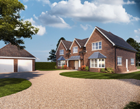Property Marketing CGI