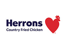 Herrons Chicken, Botanic Ave, Belfast