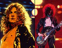 Legendary Musicians