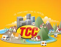 TCC Institucional