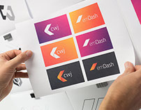 CWJ - Branding & Graphic Design