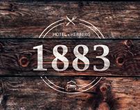 Hotel - Herberg 1883