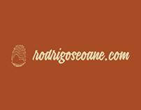 Rodrigo Seoane » Personal Brand
