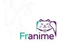 Franime Youtube channel kit