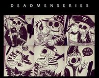DEADMEN (July 2013)