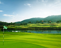 GOLF CLUB | RESORT BRANDING - MARKETING COMPANIES ASIA