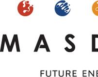 Masdar Initiative Logo