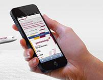 Germanwings Boardingcard Promotion