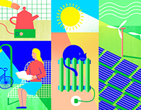 Eurogas 5G Energy