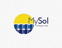 MySol - Brand Identity