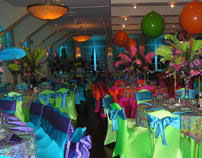 Bat Mitzvah @ Carlyle On The Green
