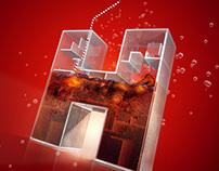 """Coca-Cola: """"Ahhh!"""" Project"""