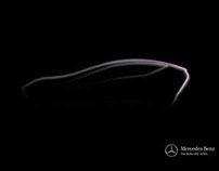 Sulky Car - Cooperation with Mercedes