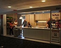 Southern Homebuilding and Renovating Show 2013