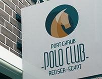 Polo Club - Logo & identity design