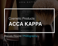 Cosmetic Products (Acca Kappa)