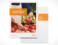 Feeding America Annual Report